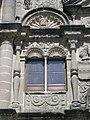 101 Casa de las Torres, finestra.jpg