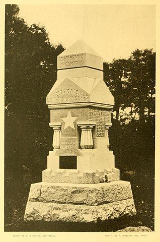 109th Pennsylvania Infantry
