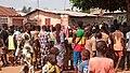 10 Janvier à Ouidah, Curieux et égoun goun.jpg
