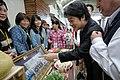 11.10 副總統參訪「農民市集」及「新埔鎮農會產業交流中心」 (50585410563).jpg