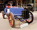 110 ans de l'automobile au Grand Palais - Gardner-Serpollet biplace de course - 1902 - 001.jpg