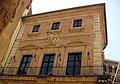 112 Casa Vestuari, c. Miquelet (València).JPG