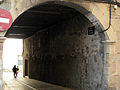 119 Pas cobert entre els carrers Agoders i Vilanova.jpg