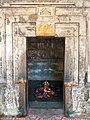 11th 12th century Chaya Someshwara Temple, Panagal Telangana India - 19.jpg