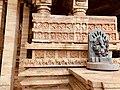 13th century Ramappa temple, Rudresvara, Palampet Telangana India - 09.jpg