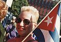 14.CubanProtest.WDC.22October1994 (20768580875).jpg