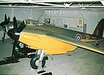15 Dehavilland Mosquito W4050 Protoype, Mosquito Aircraft Museum (15215827424).jpg