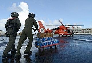 Coast Guard Air Station Borinquen US Coast Guard base near Aguadilla, Puerto Rico