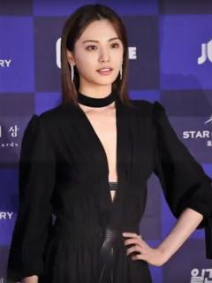 Nana (entertainer) South Korean singer and actress