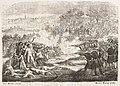 1845, Historia de Cabrera y de la guerra civil en Aragón, Valencia y Murcia, Hecho de Burjasot (cropped).jpg