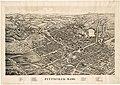 1899 bird's eye view map of Pittsfield, Massachusetts.jpg