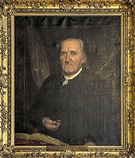 Philip William Otterbein