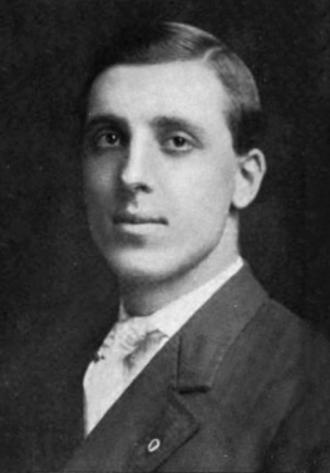 Jack Schneider - Schneider in 1909