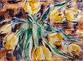 1926 Rohlfs Gelbe Tulpen.jpg