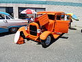 1929 Ford Tudor hot rod (7968745522).jpg