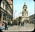 1931. Пятницкая улица у церкви Параскевы Пятницы.jpg