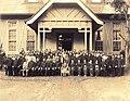 1931 日本皇室東久邇妃等於臺灣角板山賓館 Princess Higashikuni of Japanese Imperial Family visited Jiao-Ban Mt. Guest House of TAIWAN.jpg