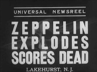 File:1937-05-10 Special Release - Zeppelin Explodes Scores Dead.ogv