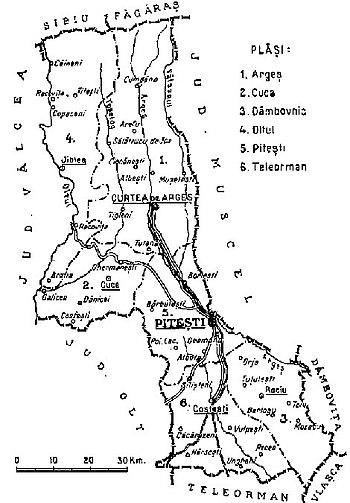 Argeș County Wikipedia