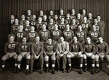 1956 Michigan Wolverines football team