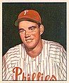 1950 Bowman Bob Miller.jpg