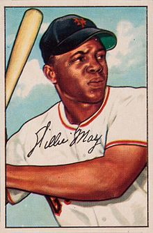 Willie Mays Wikipedia