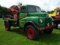 1955 Austin K9 (SSY 813) recovery truck, 2012 HCVS Tyne-Tees Run.jpg