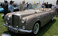 1958 Bentley S1 Continental Park Ward DHC - fvl.jpg