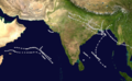 1960 North Indian Ocean cyclone season summary map.png