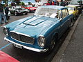 1964 Alvis TE21 Graber Super in Morges 2013 - Front left.jpg