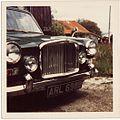 1964 Vanden Plas Princess 1100 (16413666538).jpg