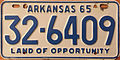 1965 Arkansas license plate.jpg