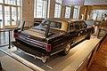 1972 Lincoln Presidential Limousine (31383955910).jpg