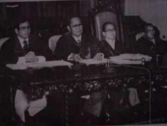 Commission on Elections (Philippines) - Image: 1978 Commission on Elections