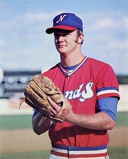Scott Brown (baseball) American baseball player
