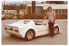Willow Sports Car - Wikipedia