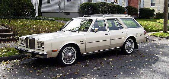 Chrysler lebaron wikiwand first generation fandeluxe Gallery