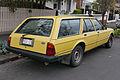 1981 Ford Falcon (XD) GL station wagon (2015-08-09) 02.jpg