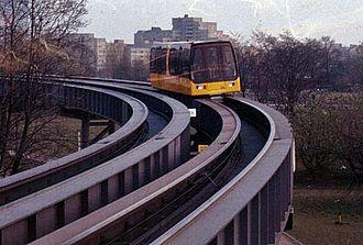 M-Bahn - 1990 04 Berlin M Bahn 1
