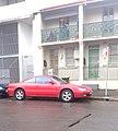 1995 Mazda MX-6 (GE Series 2) 4WS coupe (2012-10-12).jpg