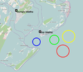 1996 Olympic Sailing Venues (OpenStreetMap).png