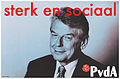 1998 campaign Poster PvdA.jpg