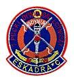 1 Pucki Dywizjon Lotniczy godlo eskadry C.jpg