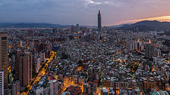 1 taipei sunrise panorama dxr edit pangen 141215 1.jpg