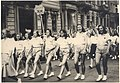 1st World Festival of Youth and Students, Prague 1947, Girls school from Znojmo, 16scan004.jpg