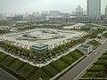 2002年浦东区政府门前广场 - panoramio.jpg