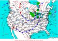 2004-03-11 Surface Weather Map NOAA.png