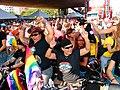 2005-GayPrideSaoPaulo-Dykes on Bykes.jpg