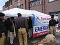 2006년 5월 인도네시아 지진피해지역 긴급의료지원단 활동 IMG 1799.jpg