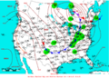 2007-07-11 Surface Weather Map NOAA.png